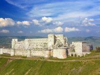 【行ってはいけない国】古代の遺跡が数多く残る「シリア」の魅力