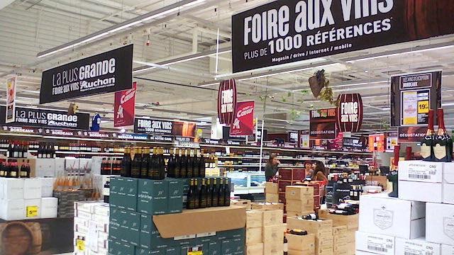 フランス人はどう選ぶ? 安くておいしいフランスワインの選び方