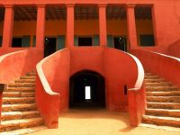 ダークツーリズム連載【4】アフリカ奴隷貿易の拠点となった「ゴレ島」