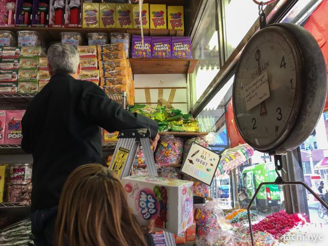 甘い夢を召し上がれ。ニューヨークのおすすめキャンディー・ショップ3店