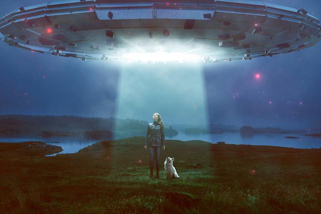 UFO、心霊現象、UMA情報満載!「世界最恐スポット祭り」に行ってみた