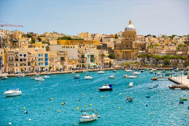 地中海の絶景孤島】マルタ共和国ってどんなとこ? | TABIZINE~人生に ...
