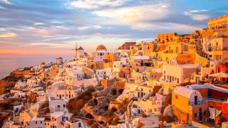 地球は壮大な色彩のパレット!7色7絶景