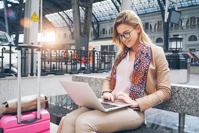 旅を仕事にしたい人必見!旅行しながら働ける8つの職業って?