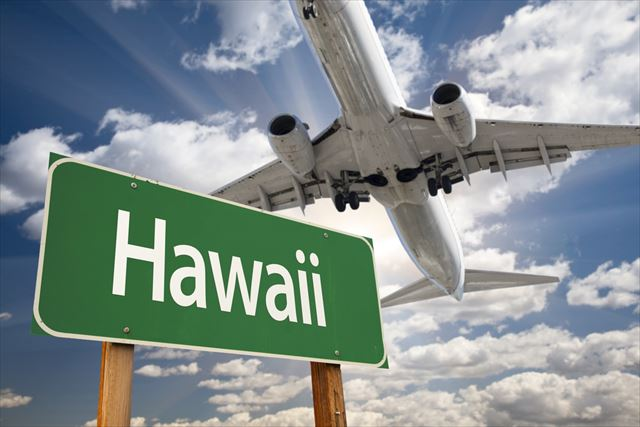 4位はハワイ!【WiFi接続が便利な旅先】1位はアジアのあの国