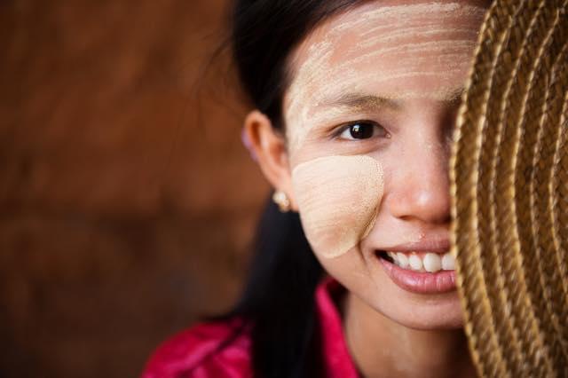 ありえない!日本人がミャンマーに行って驚いたこと5選〜タナカは美容の味方?〜