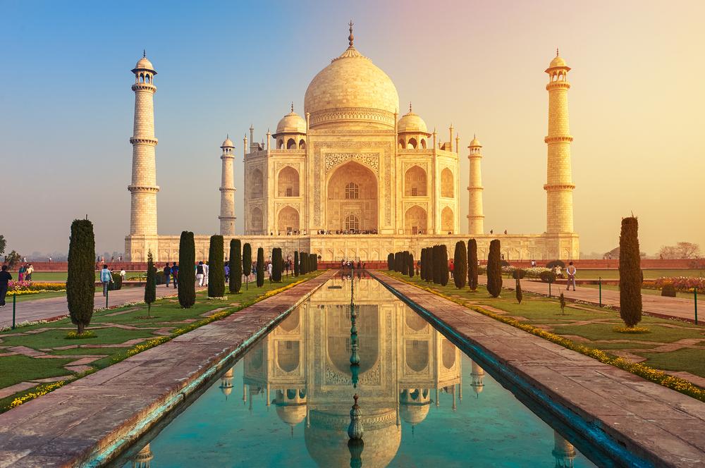 一度は行ってみたい!世界の美しすぎるイスラム建築5選