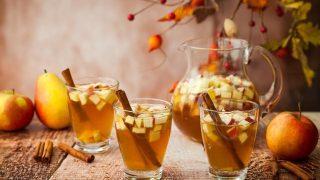 秋の夜長にいかが? サングリアの簡単レシピ3つ