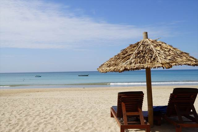 アジア一位獲得!ミャンマーの秘境「ガパリビーチ」にいくべき5つの理由