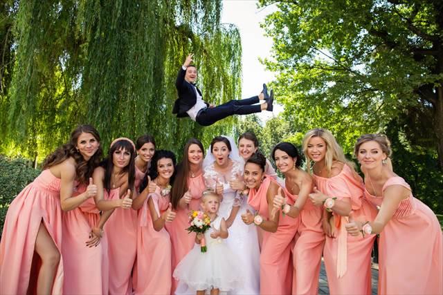 日本人がアメリカの結婚式・披露宴に行って驚いたこと5選~お好きな時にお帰りください~