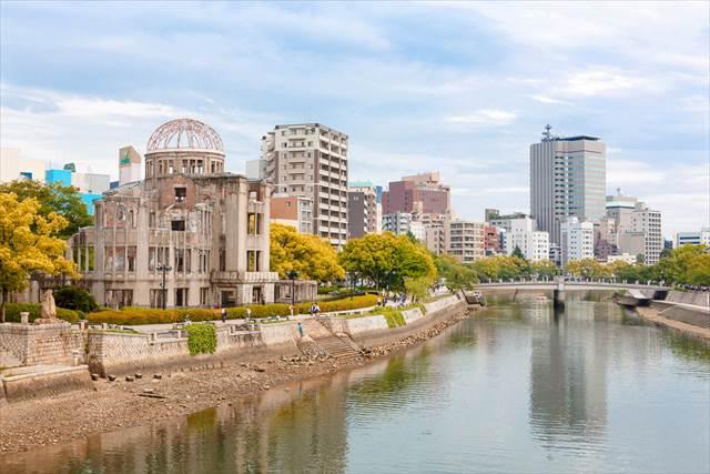 日本の魅力を再発見!首都圏からLCCで片道6000円以内で行ける地方都市7選