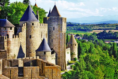 日本人にはまだあまり知られていない、フランスの美しい世界遺産10選