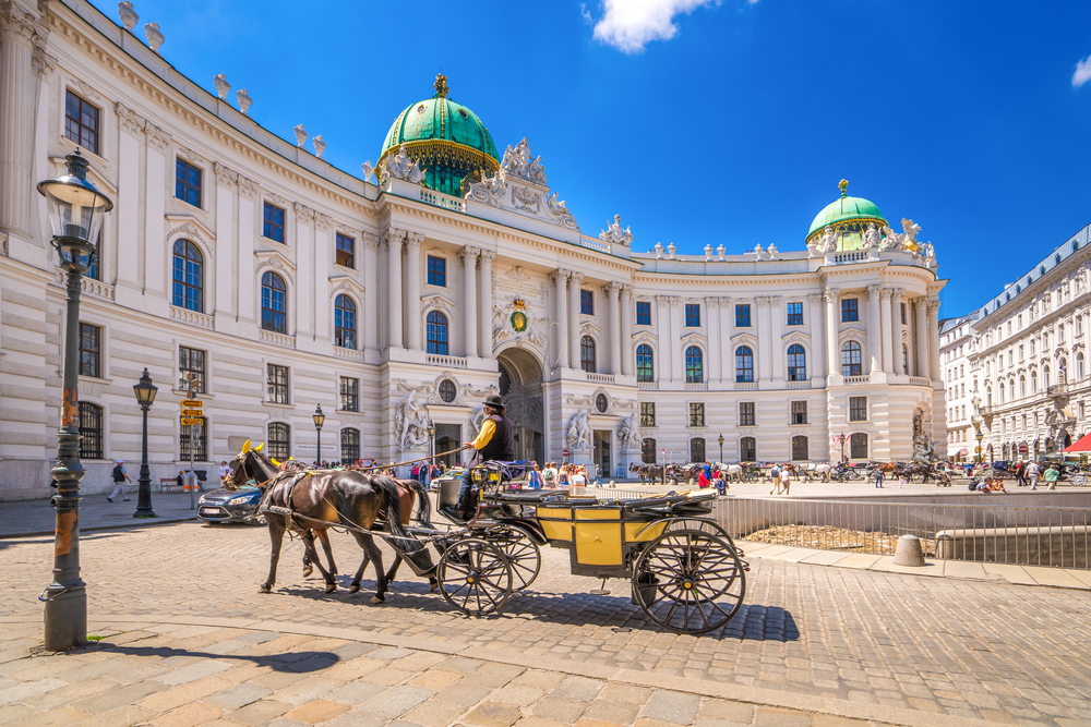 あの国にも行ける!オーストリアにポルトガルも、新規ワーホリ協定国の魅力