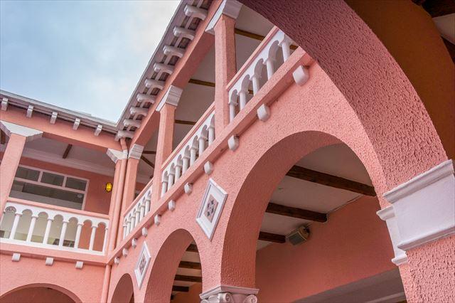 Lonley Planet版「2017年に行くべき国Best6」のバミューダってどんな国?
