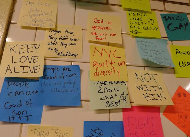 米大統領選トランプ選出で揺れるNY市民の心を癒す「地下鉄セラピー」