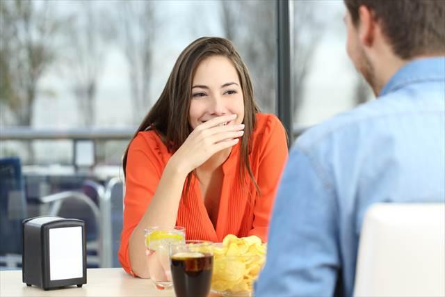アメリカ人に学ぶ、会話が盛り上がるトーク術