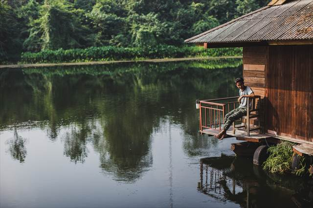 3位はアメリカ人!年間300万人を超えた【日本で民泊する外国人旅行者】最も多い利用者は何人?