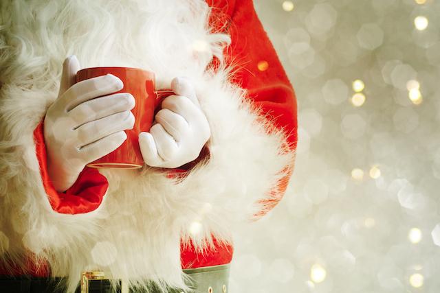 サンタさんはコーヒーが好き?【12/25まで】クリスマスイベント@ネスカフェ原宿(PR)