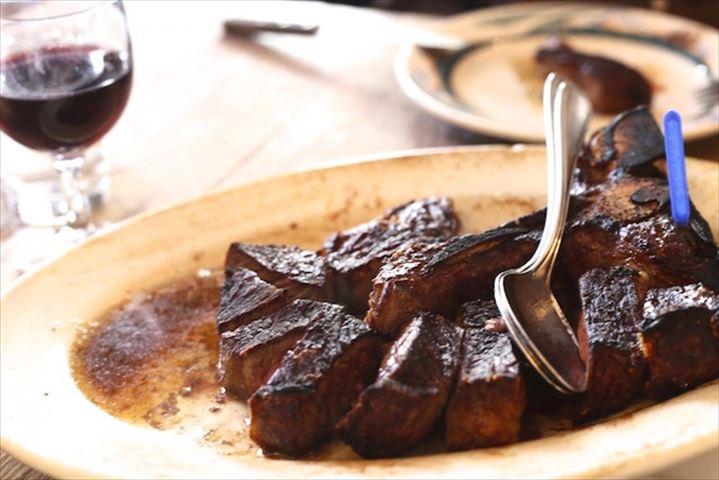 【本音ルポ】ニューヨーク人気老舗ステーキ店を食べ比べてみた。