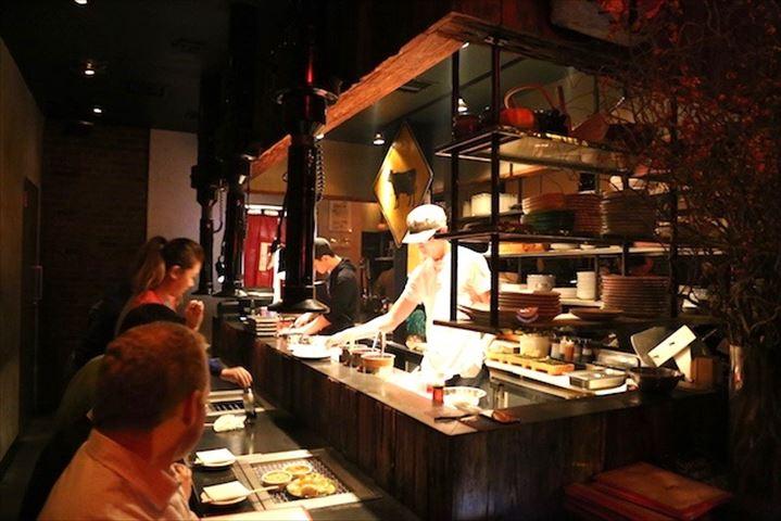 ニューヨークで焼肉が食べたくなったら!フォトジェニックなメニューが揃う「Takashi」