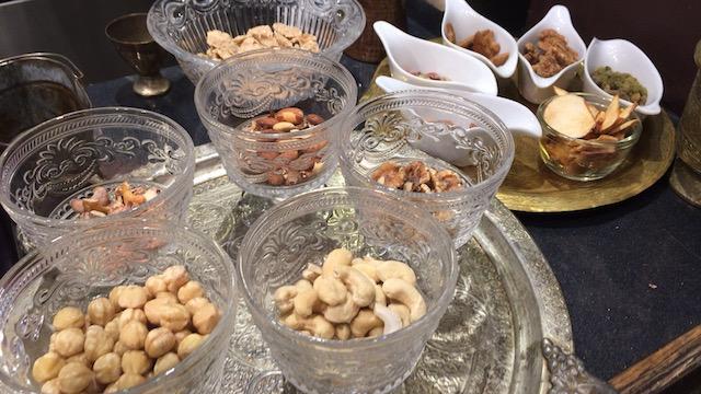 砂糖なし!果実と花蜜の甘みで作られたアラビアンジェラートがおいしすぎる!