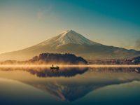 富士山は3位【外国人旅行者がSNS発信する観光地】初の栄冠に輝いた1位は