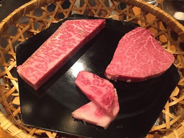 【浅草】東京では貴重な石垣牛を堪能!「鉄板焼 徳吉」