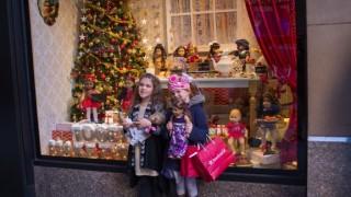【NYのお人形屋さん】大人になったって、女の子はお人形が好き