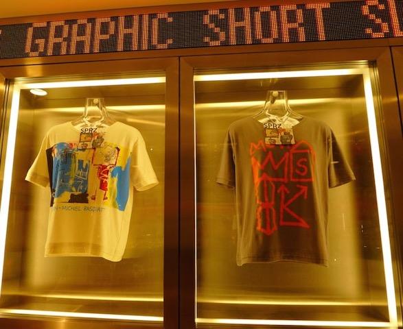 そのフツーさがカッコイイ。NYで大人気のユニクロ&Muji。