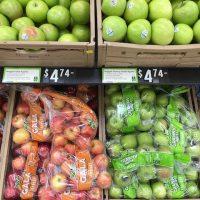 【リレー連載】世界のスーパーマーケットをめぐる旅「第13回アメリカのスーパーで見つけた果物特集」