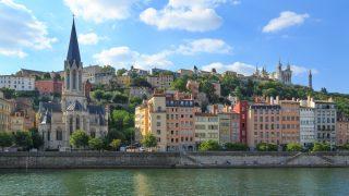 フランス第二の都市リヨンを訪れるべき6つの魅力