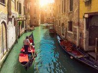 もし弾丸でイタリアを旅するとしたら、ここを観よう!これを食べよう!