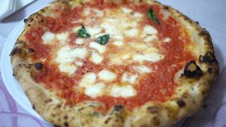 【連載】47か国制覇の旅マニアが教える海外一人旅「ピザ好きなら一度は訪れたいナポリ」
