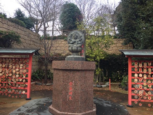 【関東】2017年こそ結婚したい!結婚運アップが期待できる神社仏閣