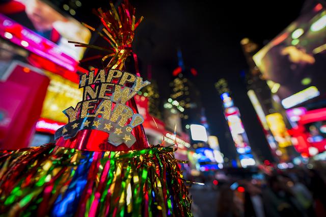 HAPPY NEW YEAR!世界のお正月はどんなふうに過ごすの?