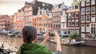 在住者がお伝えするオランダの治安、気を付けるべき点6点