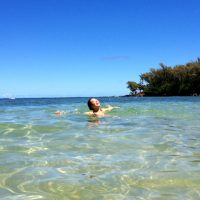 ココロとカラダをゆるめる旅【vol.5】 すっぴん、ビーチサンダル、裸の笑顔で過ごすハワイ
