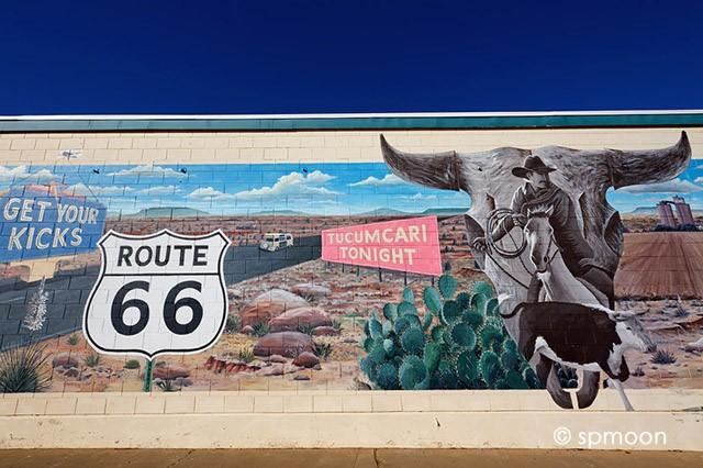 【後編】アメリカの原点を探る旅~ルート 66の旅