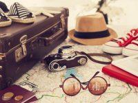 連載小説「迷える女子に一人旅のススメ」第1話/一人旅ってありかも?