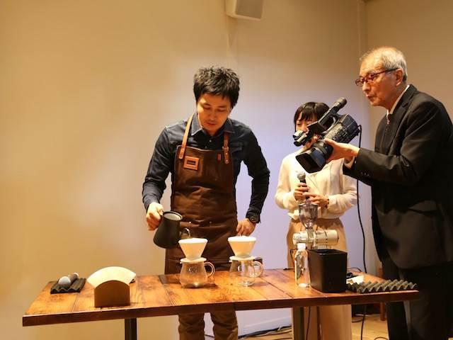 自宅で生豆を本格的に焙煎できるパナソニックの新サービス「The Roast」が発売開始!