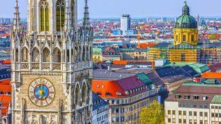 「ザ・ドイツ」なバイエルンの都、ミュンヘンで訪れたい観光スポット6選