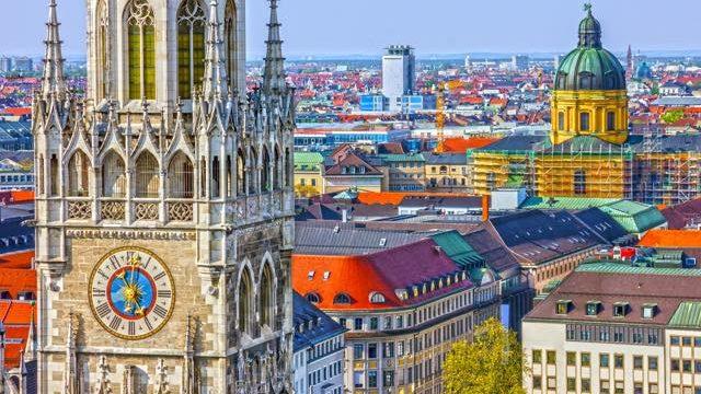「これぞドイツ」なバイエルンの都、ミュンヘンで訪れたい観光スポット6選