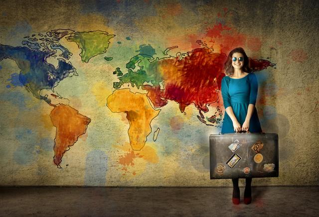 【国家のブランドランキング】世界で最もブランド力の高い国はどこ?