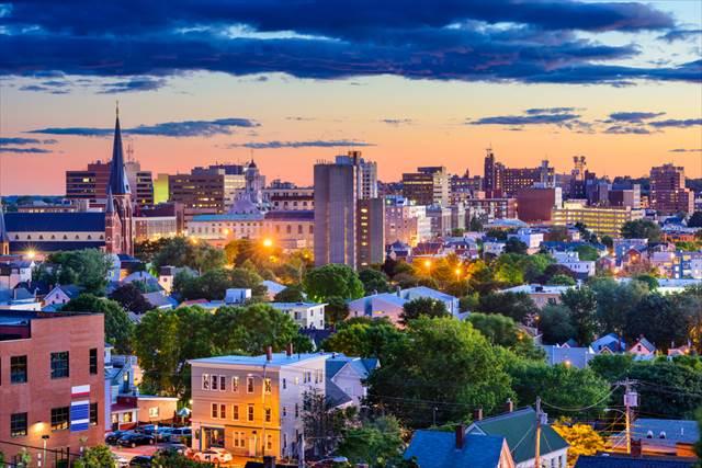 ロンリープラネット発表、2017年に行くべき世界の都市トップ10