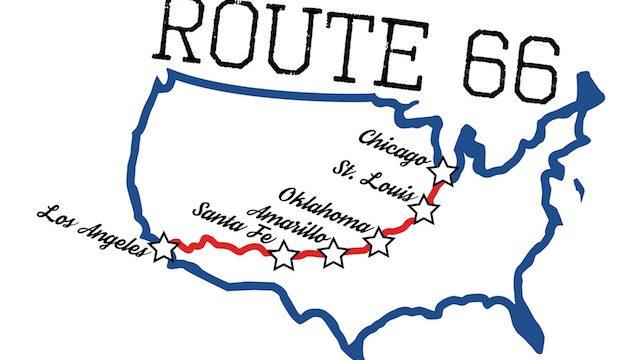 【前編】古き良きアメリカを訪ねて~ルート66の旅/現地特派員レポート