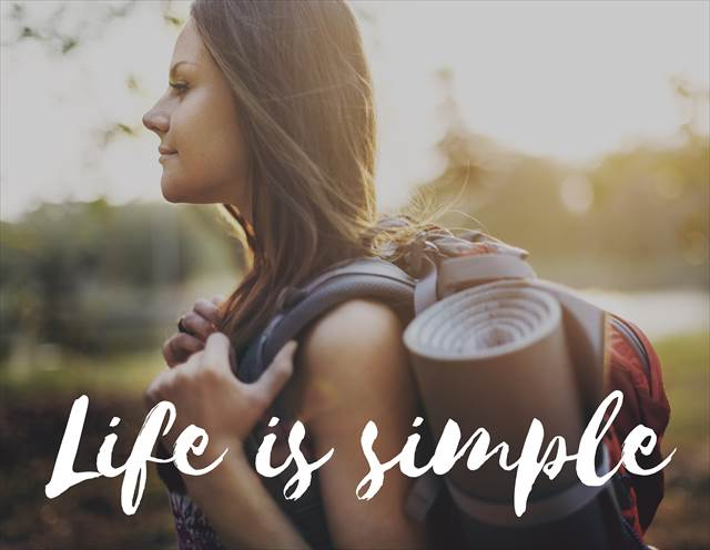 旅先での忘れられない一言 〜幸せの定義とは〜