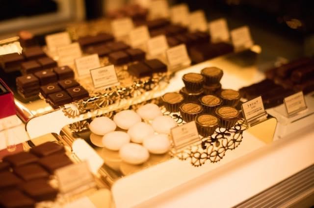 自分へのご褒美チョコ。とっておきのセルフバレンタイン・チョコ7選