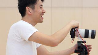"""""""あの""""広告写真を撮る写真家、鈴木心さんに撮ってもらえるチャンス!「フォト・ヨコハマ CP+2017」"""