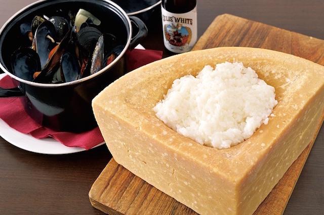 チーズ好き必見! 世界のチーズ料理が味わえるフェアを赤坂で開催、2月15日から