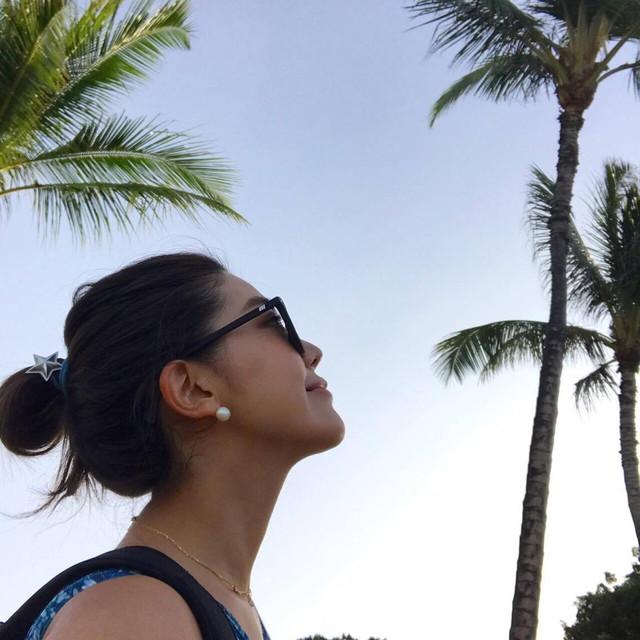 """【旅レポ】元アイドルの主婦が1ヶ月 """" ハワイ """" に行った理由<PR>"""